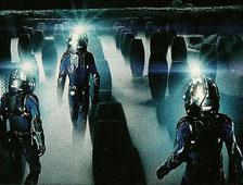 Ridley Scott promete una forma más innovadora de alien en Prometheus 2