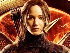 """The Hunger Games: Mockingjay - Part 1"" domina en la taquilla"
