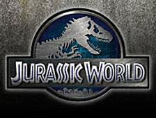 Primeras escenas de Jurassic World