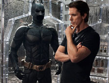"Christian Bale dice que le hubiera gustado interpretar a Batman en ""Batman v Superman: Dawn of Justice"""