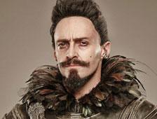 Primer poster y fotos de Hugh Jackman en la precuela de Peter Pan