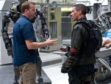 Christian Bale dice que él NUNCA va a trabajar con el director de Terminator Salvation de nuevo