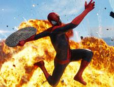 Marvel y Sony hablaron sobre incluir a Spider-Man en Captain America 3