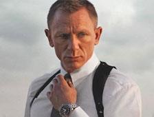 ¿Costará la nueva película de James Bond $350 millones?