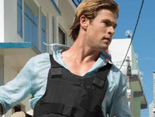 Nuevo trailer del thriller Blackhat de Michael Mann, con Chris Hemsworth