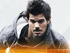 Tráiler del thriller de acción Tracers con Taylor Lautner