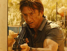 Trailer de la película de acción The Gunman con Sean Penn, del director de Taken