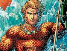 Aquaman podría tener al director de Mud, Jeff Nichols