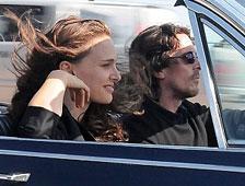 Tráiler de la película de Terrence Malick, Knight of Cups, con Christian Bale y Natalie Portman