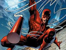 Dos nuevas fotos de la serie de TV de Marvel, Daredevil