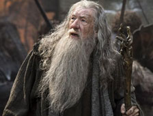 """The Hobbit 3"" domina la taquilla del fin de semana, ""Night at the Museum 3"" y ""Annie"" fracasan"