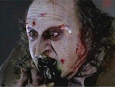 Tim Burton fue sustituido en Batman Forever por culpa de McDonalds