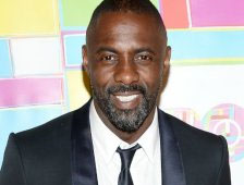 Idris Elba responde a los rumores sobre James Bond