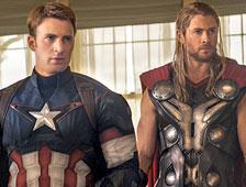 Marvel desvela una nueva foto de Avengers: Age of Ultron