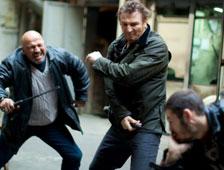 Según Liam Neeson, Taken ha hecho que los padres teman los viajes a Europa