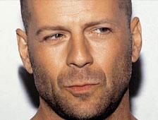 Bruce Willis a protagonizar Bandits, basada en la novela de Elmore Leonard