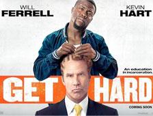 Nuevo trailer de la comedia Get Hard, con Will Ferrell y Kevin Hart
