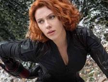 Scarlett Johansson volverá en Captain America: Civil War