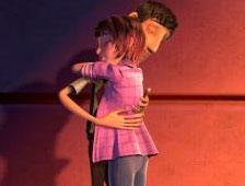 Tráiler de la película de animación Underdogs, con Nicolas Hoult y Ariana Grande