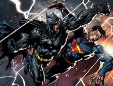 El coreógrafo de Batman v Superman habla sobre una batalla entre Batman y Supermán
