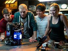 Project Almanac elimina una polémica escena a una semana de su estreno