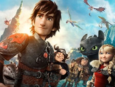 "DreamWorks recorta puestos de trabajo; ""How to Train Your Dragon 3"" se retrasa"