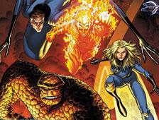 Primera imagen de Michael B. Jordan con el traje de Fantastic Four; el tráiler saldrá hoy
