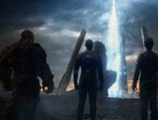 El trailer de Fantastic Four está aquí!