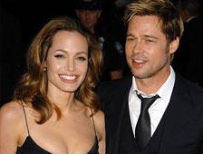 Brad Pitt en conversaciones para África, dirigida por Angelina Jolie
