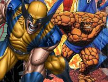 ¿Se unirán los Fantastic Four con los X-Men?
