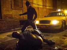 Tráiler de la serie de televisión Daredevil  de Marvel
