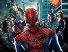 Ya es oficial: Spider-Man aparecerá en las películas de Marvel