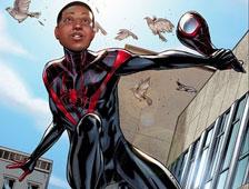 Puede que el próximo Spider-Man NO sea de raza blanca