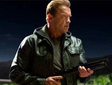 Arnold Schwarzenegger dice que regresará en la secuela Terminator Genisys