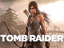 Reboot de Tomb Raider con el guionista de Divergent