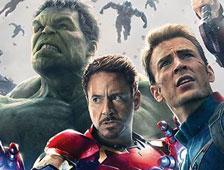Avengers: Age of Ultron desvela el poster de Hulk