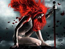 Se prepara de nuevo Red Sonja