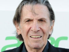 "Leonard Nimoy, actor de ""Star Trek"", fallece a los 83 años"