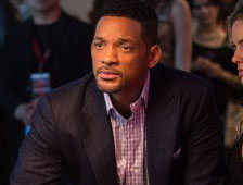 """Focus"" de Will Smith toma el primer lugar en la taquilla"