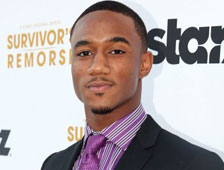 "Jessie Usher protagonista de ""Independence Day 2"", como hijo de Will Smith"