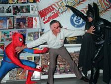 Un directivo de Warner Bros dice que las películas de DC son mejores que la de Marvel