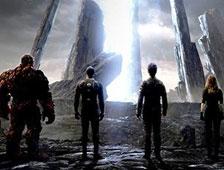 Fantastic Four 2 se pospone tras el anuncio de Star Wars