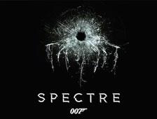 Nuevos posters de la película de James Bond, Spectre