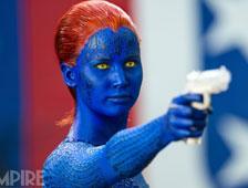 Jennifer Lawrence dice que X-Men: Apocalypse será su última película de los X-Men