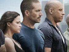 Según Vin Diesel, Furious 7 se llevará el Oscar a la Mejor Película