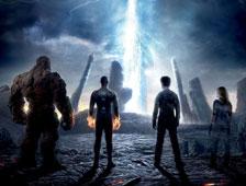 Primera imagen clara de La Cosa en el reboot de Fantastic Four