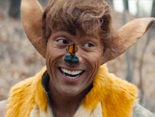 Tráiler: Dwayne Johnson protagoniza la película de acción de Disney: Bambi