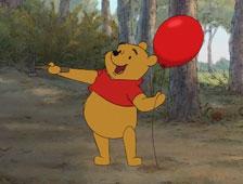 Disney hacer una película de acción en vivo de Winnie the Pooh
