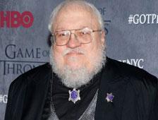 El autor de Game of Thrones George RR Martin desarrollando nueva serie de TV para HBO