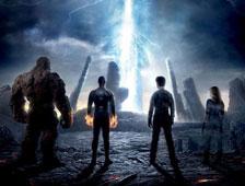 Nuevo trailer del reinicio de Fantastic Four